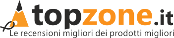 topzone.it Logo