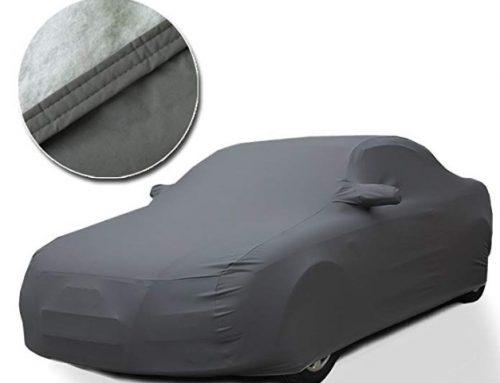 Coperta Termica per Auto
