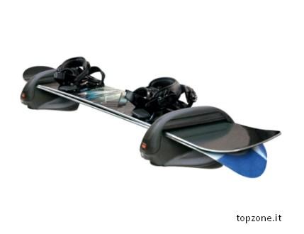 porta snowboard