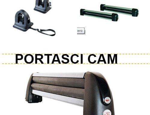 Portasci Cam