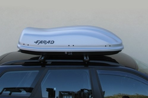 Box Auto Farad 1-92531