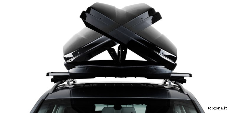 Box Auto Thule Dynamic M
