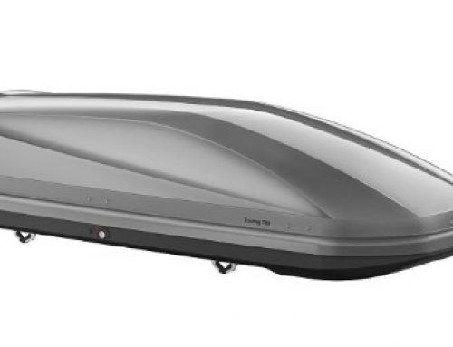 Box tetto Thule touring 780