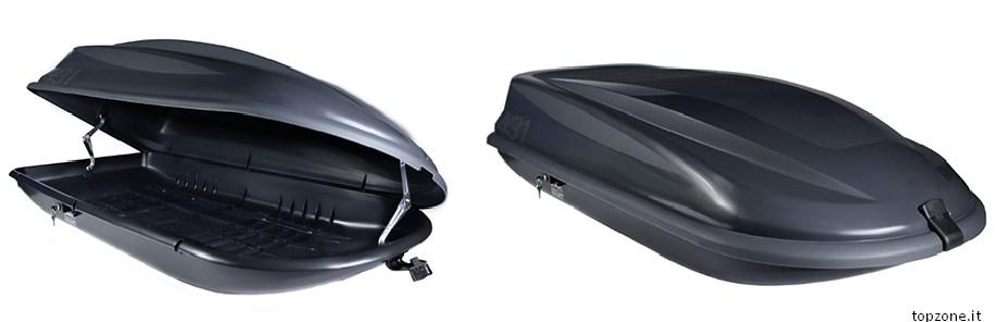 Cam Box Sport 431