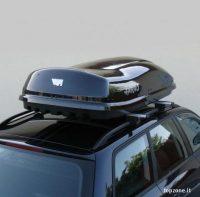 Box tetto auto Farad 1-9431 Marlin F3