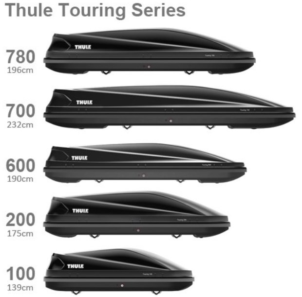 thule 634800 touring 780