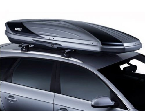 Box Tetto Thule Excellence XT