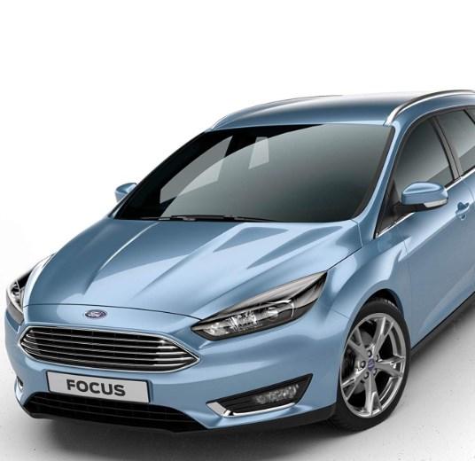 Portapacchi Ford Focus