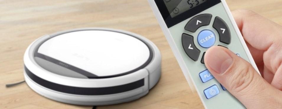 Robot Aspirapolvere iLife V3s Pro