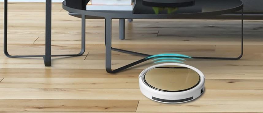 Aspirapolvere robot iLife V5s Pro