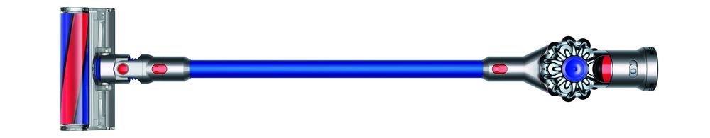 scopa elettrica Dyson V7 Fluffy