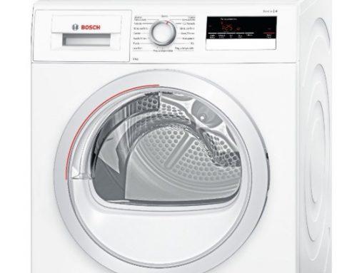 Asciugatrice Bosch serie 4