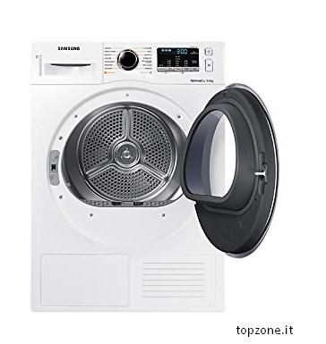 Asciugatrice Samsung 9 kg dv90m5000qw