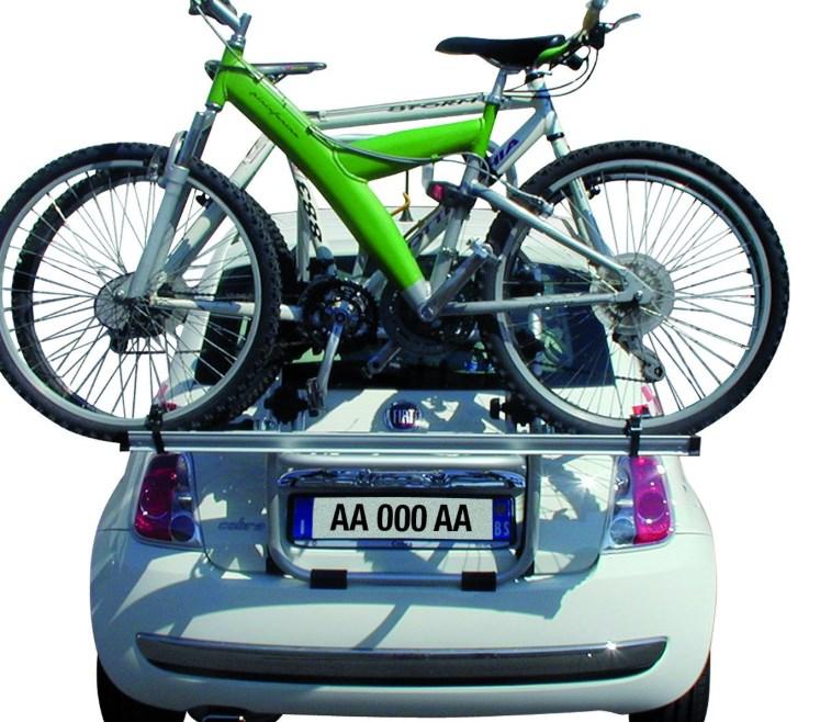 portabici Fabbri Bici OK3