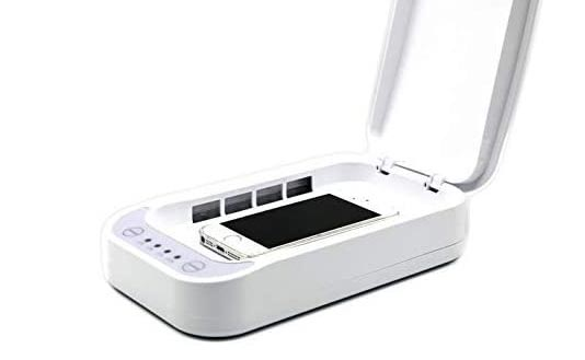 Box-Sterilizzatore-UV-per-Mascherine-e-Telefoni