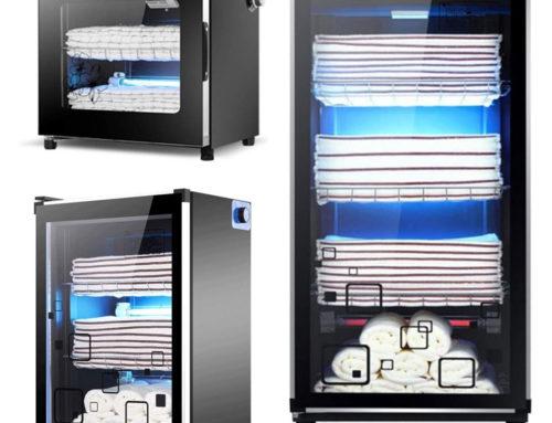 Sterilizzatore Ozono UV Armadio