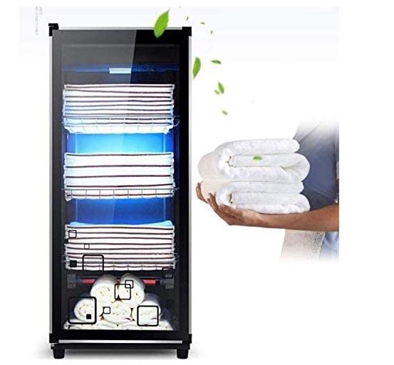 armadio-per-sterilizzare-asciugamani-e-vestiti