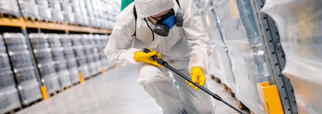 Sterilizzare e Sanificare